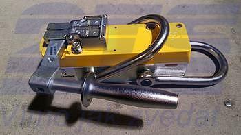 Břemenový magnet MLAY600x4 - 1
