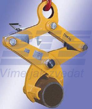 Svěrací kleště UKT 2500kg, 300-800 mm - 1