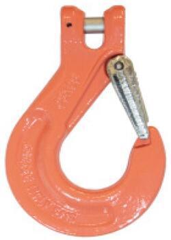 Hák s vidlicí WA průměr 22 mm, třída 10 - 1