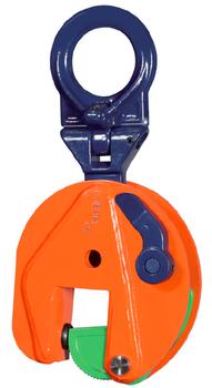 Vertikální svěrka CU-H 2 t, 0-35 mm - 1