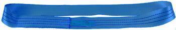 Plochý pás nekonečný jednovrstvý HBE1 8t,2m, užitná délka - 1