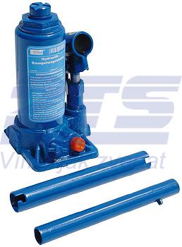 Hydraulický zvedák GSH 5T - 1