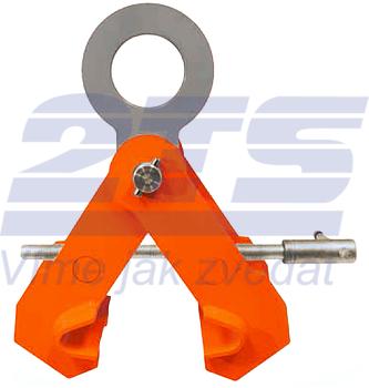 Šroubovací svěrka SVW 5 t, 150-300 mm - 1