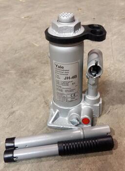 Hydraulický zvedák JH-4A, 4t