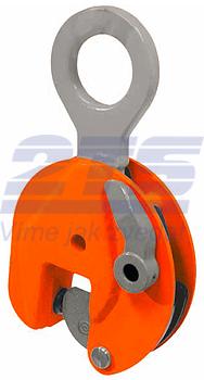 Vertikální svěrka SVCW 7,5 t, 50-100 mm - 1
