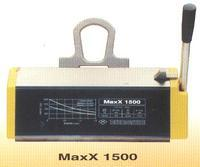 Permanentní břemenový magnet MaxX 1500, nosnost 1500 kg - 1/2