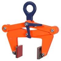 Svěrací na zvedání bloků CBKN 3t, 350-500mm - 1/2