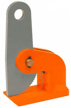 Horizontální svěrka HXW 10 t, 0-60 mm - 1