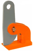 Horizontální svěrka HXW 10 t, 0-60 mm - 1/3