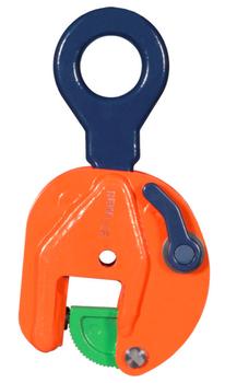 Vertikální svěrka CS-H 2 t, 0-35 mm - 1