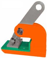 Horizontální svěrka NMHW 3 t, 0-45 mm - 1/3