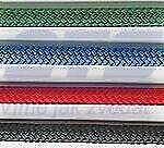 Polypropylenové lano KLASIK průměr 10 mm, s jádrem - barevné