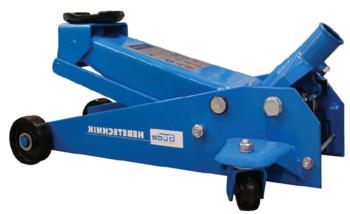 Posuvný hydraulický zvedák GRH 2,5/510 L - 1