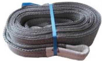 Plochý pás s oky dvouvrstvý HB2 4t,5m GAPA - 1