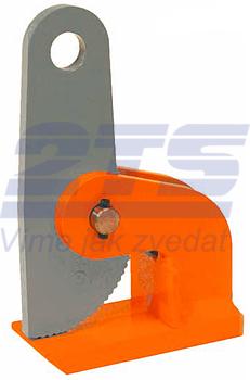 Horizontální svěrka HSXW 2 t, 0-100 mm - 1