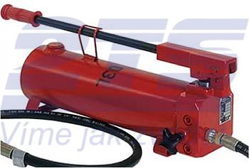 Hydraulické čerpadlo Brano HP 7l - 1