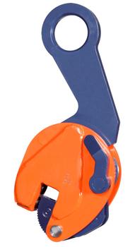 Nosníková svěrka CBV 2 t, 0-20 mm - 1