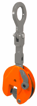 Vertikální svěrka VEMPW 7,5 t, 0-55 mm - 1