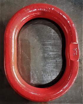 Závěsné oko lanové M20, nosnost 4,7 t GAPA285 - 1