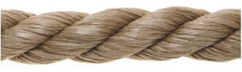 Konopné lano stáčené 8mm