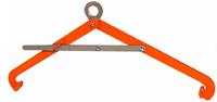 Nosič sudů VSHW 0,6 t, 500-900 mm - 1/4