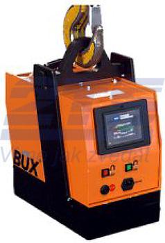 Bateriový magnet BUX - BM 2500 s TIP-OFF ovladačem