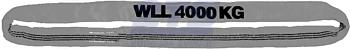 Jeřábová smyčka  RS 4t,4m GAPA, užitná délka