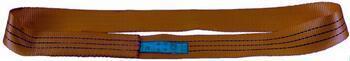Plochý pás nekonečný jednovrstvý HBE1 6t,5m, užitná délka - 1