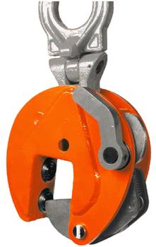 Vertikální svěrka VHPUW 3 t, 0-35 mm - 1