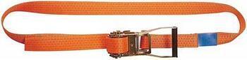 Upínací pás jednodílný UP1 2 t, 10 m GAPA - 1
