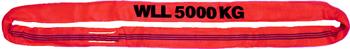 Jeřábová smyčka  RS 5t,2,5m, užitná délka - 1