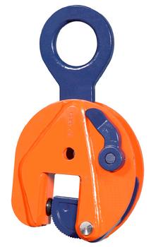 Vertikální svěrka CSE 1 t, 0-25 mm - 1