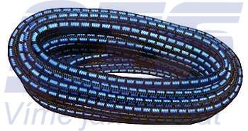 Gumolano průměr 12mm, barevné