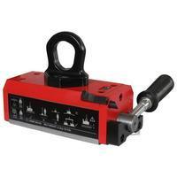 Permanentní břemenový magnet Ultralift LM 250, nosnost 250 kg - 1/2