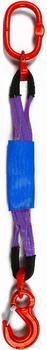Oko-hák textilní HB, nosnost 1t, délka 6m, GAPA