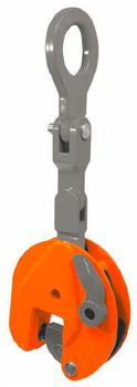 Vertikální svěrka SVMPW 9 t, 50-100 mm - 1