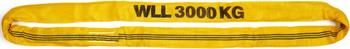 Jeřábová smyčka  RS 3t,6m GAPA, užitná délka
