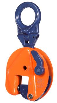 Vertikální svěrka CU 12 t, 0-52 mm - 1