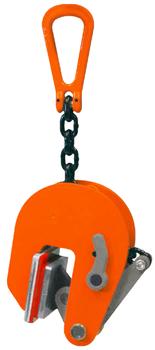 Vertikální svěrka VNMW 0,5 t, 1-20 mm - 1