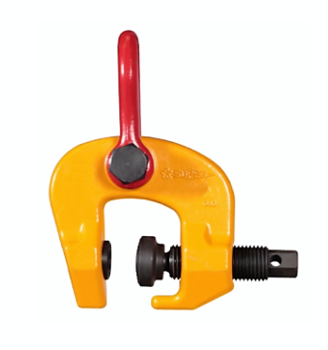 Šroubovací svěrka CSH 3t, 0-50 mm - 1
