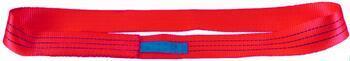 Plochý pás nekonečný jednovrstvý HBE1 5t,5m, užitná délka - 1