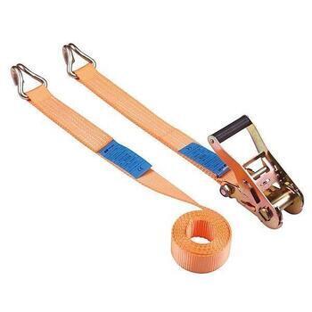 Upínací pás dvoudílný UP2 3t/1,5t, 4 m - 1