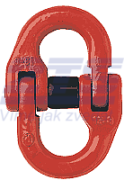 Spojovací člen VGE průměr 13 mm GAPA74, třída 8 - 1