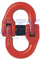 Spojovací člen VGE průměr 6 mm GAPA74, třída 8 - 1