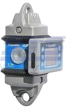 Jeřábová váha - dynamometr DYNAFOR LLX2 (do 2t)