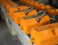 Permanentní břemenový magnet CPPML3000 GAPA, nosnost 3000 kg - 2/5