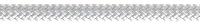 Polypropylenové lano KLASIK průměr 16mm, s jádrem - barevné - 2/2