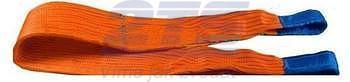 Plochý pás s oky dvouvrstvý HB2 10t,5m - 2