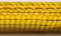Plochý pás s oky čtyřvrstvý HB4 8t,4m, šíře 120mm GAPA - 2/2