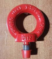 Šroubovací bod RSH M27x45, nosnost 10000 kg - 2/2
